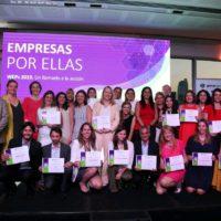 Reconocimiento del Programa Ganar-Ganar de ONU Mujeres