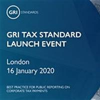 Nuevos Estándares GRI sobre Impuestos