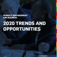 Informe 2020 – Tendencias y oportunidades