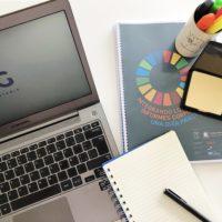 ¡Los Objetivos de Desarrollo Sostenible Cumplen Cinco Años!