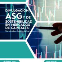 Divulgación ASG y de Sostenibilidad en los Mercados de Capitales: Una Mirada a Latam