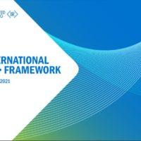 Nuevo Framework de Reporte Integrado